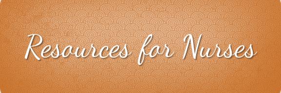 Resources for Nurses