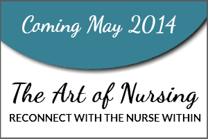 Art of Nursing Banner 300x200
