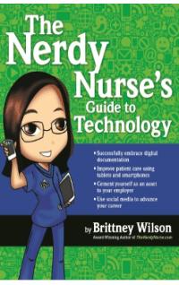 Nerdy Nurse