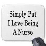 love nursing
