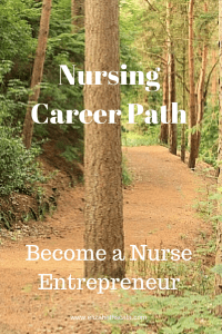 the clinical career path for nurse Non-clinical job options for nurses nurses have a variety of options from which to choose rn, ccm, left her clinical nursing career years ago.