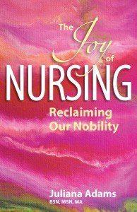The Joy Of Nursing