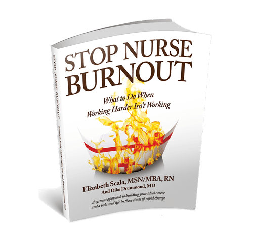 Stop Nurse Burnout