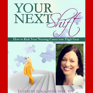 Your Next Shift Nursing Career Podcast #yournextshift