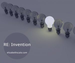 RE: Invention