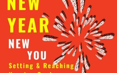 New Year. New You. Setting & Reaching Nursing Goals.