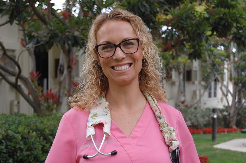 The Nursing Career You Dream Of: EPS 096