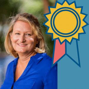 Deanna Cooper Gillingham on the #yournextshift #nursingcareer #podcast
