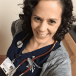 Nurse Mo joins the #yournextshift #podcast