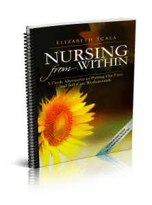 Nursing from Within Workbook #nursingfromwithin
