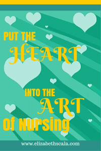 Freedom to Be Your Best Nurse: Heart of Nursing Practice #nursingfromwithin