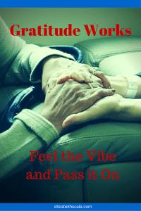 Gratitude Works: How to Enjoy Your Nursing Career #nursingfromwithin