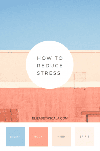 How to Reduce Stress in Nursing: 3 Tips to Help with Overwhelm #nursingfromwithin