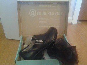 Florence Naturalizer Shoe