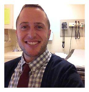 Nathan Levitt joins The Art of Nursing with Elizabeth Scala this Nurse's Week #artofnursing