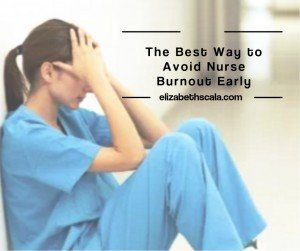 The Best Way to Avoiding Burnout Early