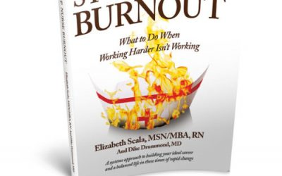 What's the Definition of Nurse Burnout?