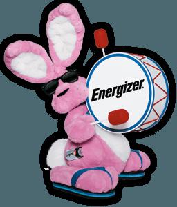 Energizer Bunny #stopnurseburnout