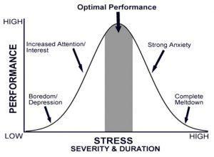 Stress Curve #stopnurseburnout