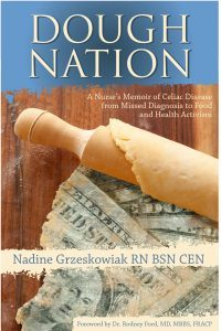 Dough Nation by the Gluten Free RN