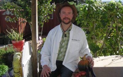 Nursing Farmdamentals: A Blend of Nursing and Gardening: EPS 092