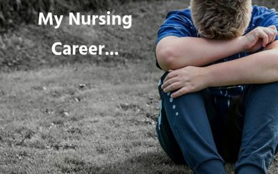 Help! I Am Sick of My Nursing Career…