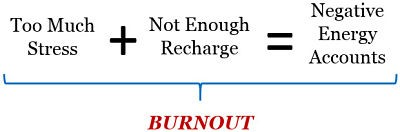 causes of nursing burnout