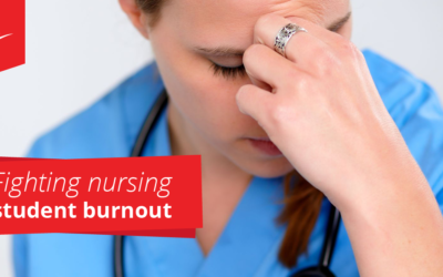 Fighting Nursing Student Burnout