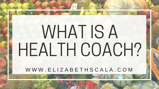 What is a Nurse Health Coach?
