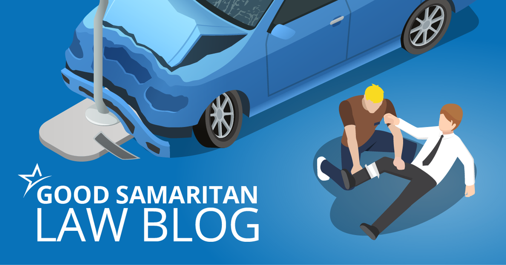 What Are Good Samaritan Laws