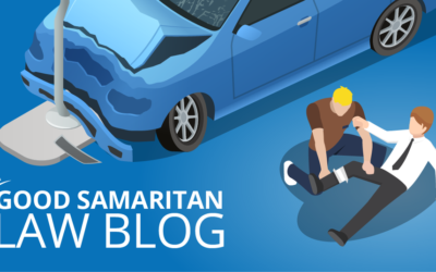 What Are Good Samaritan Laws?
