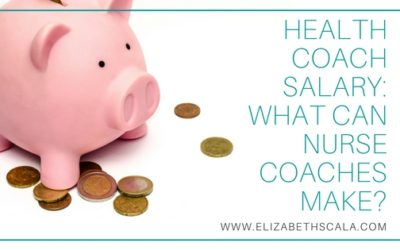 Health Coach Salary: What Can Nurse Coaches Make?