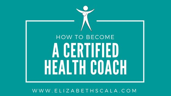 How to Become a Certified Health Coach