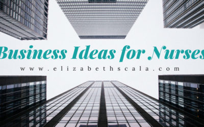 Nurse Business Ideas