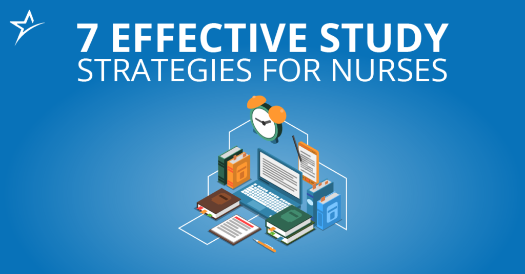 nursing school study tips