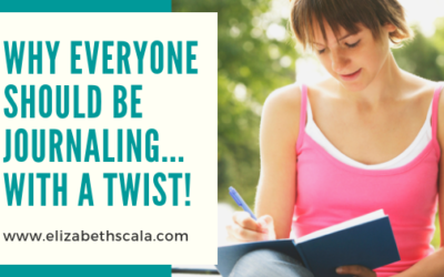Why Everyone Should Be Journaling…With a Twist!
