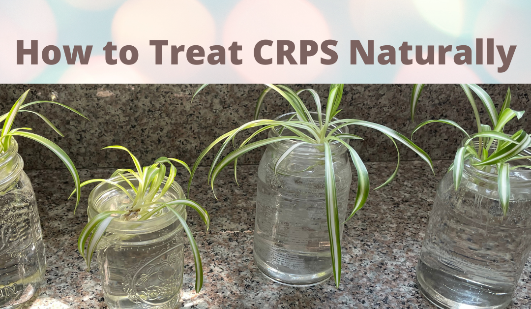 How to Treat CRPS Naturally